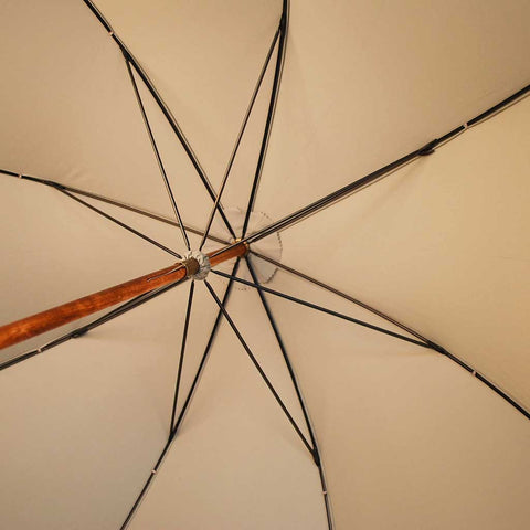Maple Gent's Umbrella-Gent's Umbrella-Sterling-and-Burke