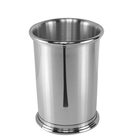 | Julep Cup | Tennessee Julep Cup | Various Sizes | Solid Pewter | Made in USA | Sterling and Burke-Julep Cup-Sterling-and-Burke