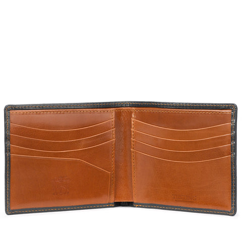 Tusting Leather Hip Wallet in Tan-Leather Accessories-Sterling-and-Burke