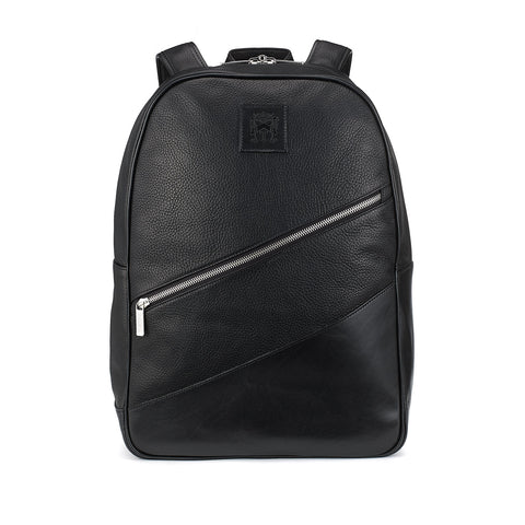 Clifton Rucksack | Leather Backpack | Various Colors | Tusting | Made in England