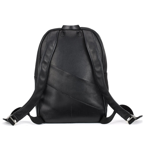 Clifton Rucksack | Leather Backpack | Various Colors | Tusting | Made in England-Business Bags-Sterling-and-Burke