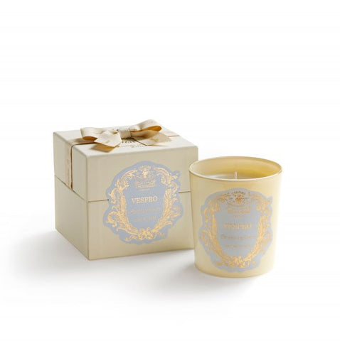 Santa Maria Novella Vespro Scented Candle-Wax Product-Sterling-and-Burke