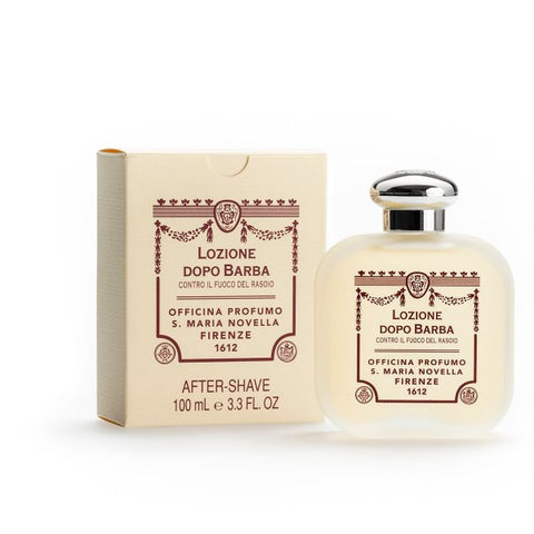 Santa Maria Novella Vetiver After Shave Lotion, 100ml