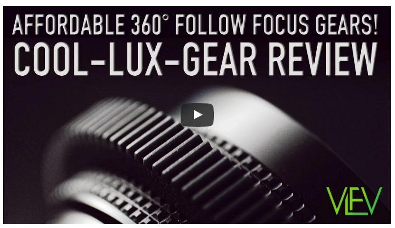 Lux Gear Review Vintage Lenses For Video