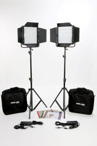 Copy of CL1000DIVK 2 Panel Light Kit