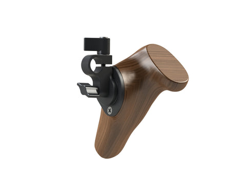Walnut Grip