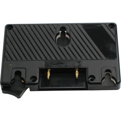 3 Stud Battery Plate