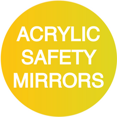 Acrylic Safety Mirrors