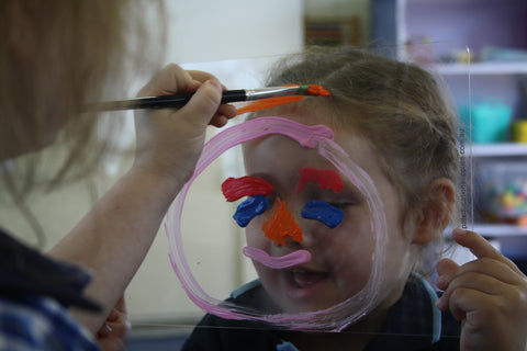 Fun art activity resource for children
