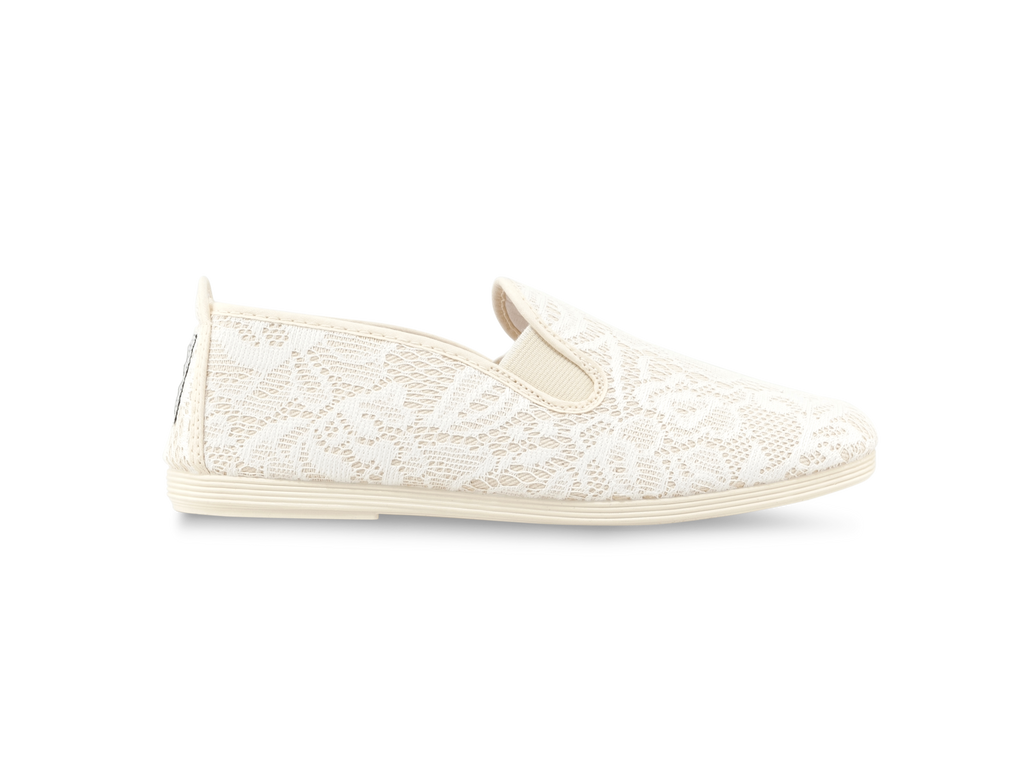 Lodosa Lace Cream - Womens