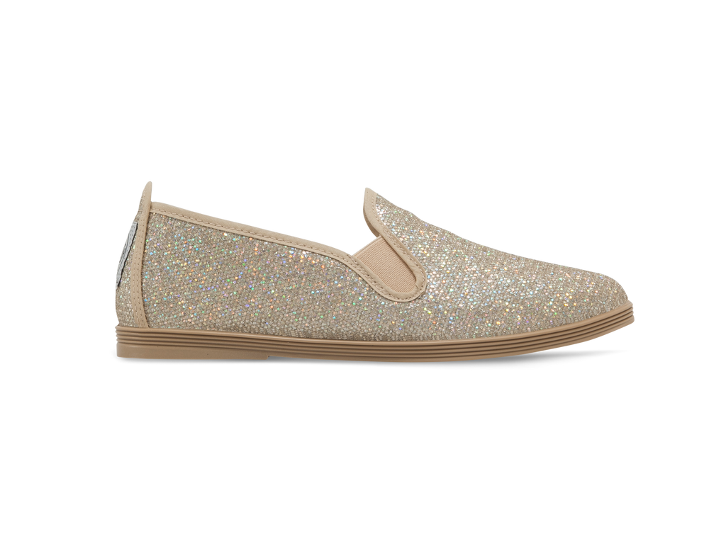 Orba Glitter Gold - Womens