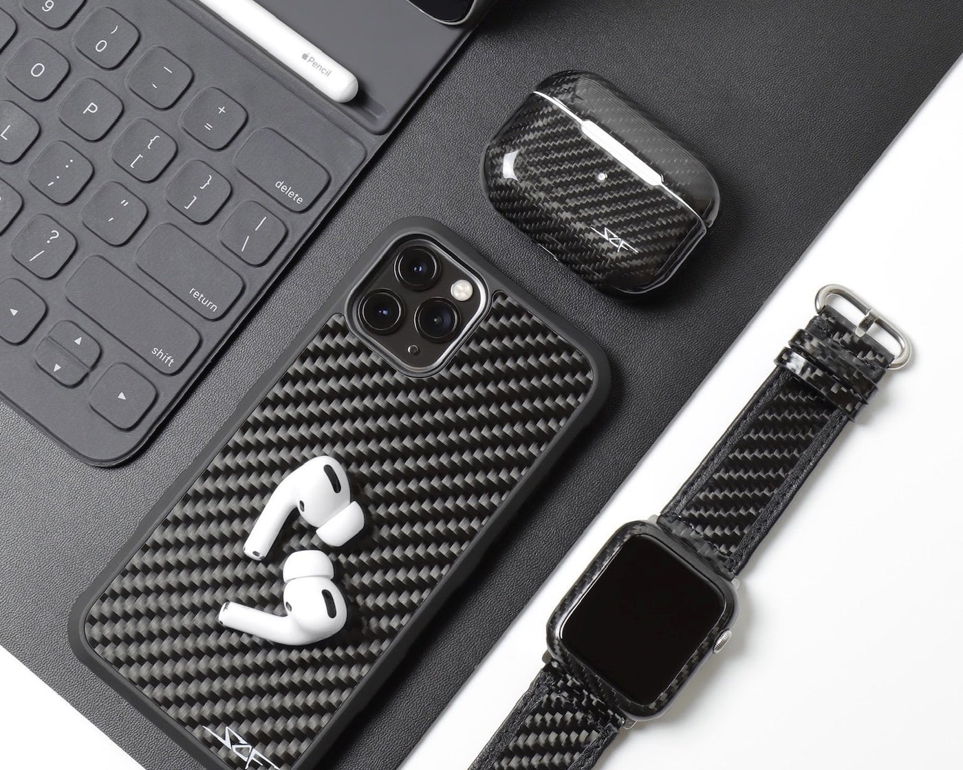 Galaxy S9+ Cases