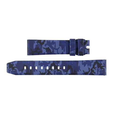 APOLLO Series Strap | BLUE CAMO