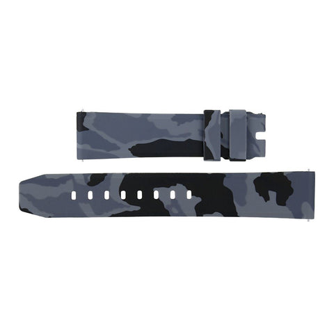 APOLLO Series Strap | GREY CAMO