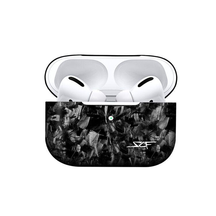 Apple AirPods PRO Forged Carbon Fiber Case