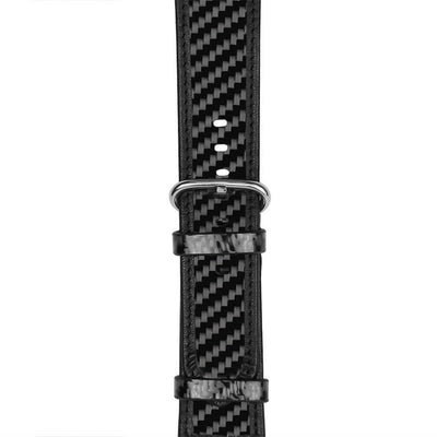 Apple Watch Real Carbon Fiber Strap