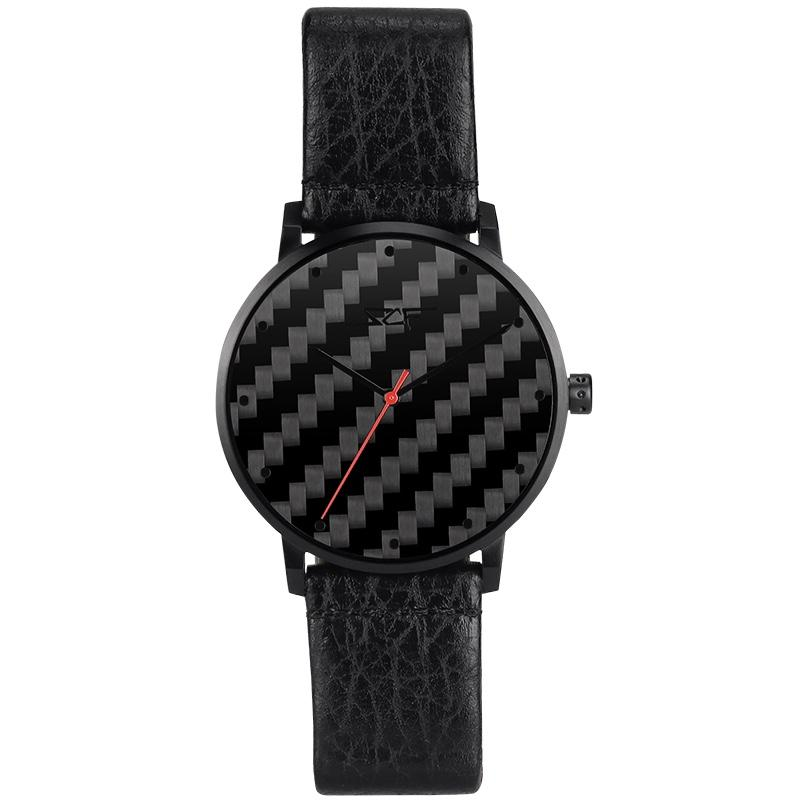 ●CORSA● ALPHA Series Carbon Fiber Watch