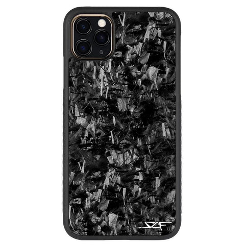 iPhone 11 Pro Max Real Forged Carbon Fiber Phone Case | CLASSIC Series