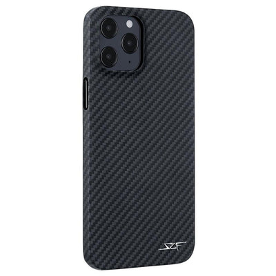 iPhone 12 Pro Max Case | GHOST Series