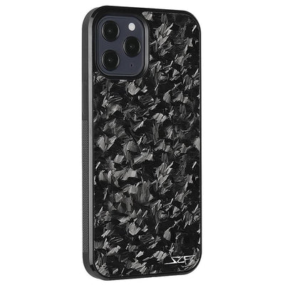 iPhone 12 Pro Max Real Forged Carbon Fiber Phone Case | CLASSIC Series