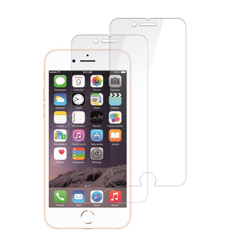 (iPhone 6/6S) Shatterproof Screen Guard (2 Pack)