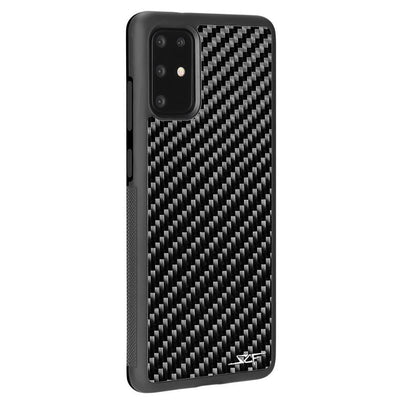 Samsung S20+ Real Carbon Fiber Phone Case | CLASSIC Series