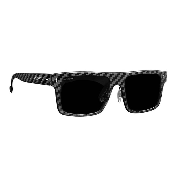 ●SPORT● Real Carbon Fiber Sunglasses (Polarized Lens | Fully Carbon Fiber) 1
