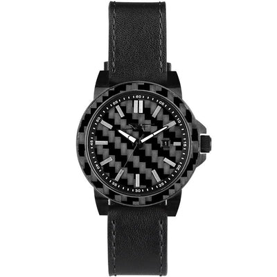 ●STEALTH● APOLLO Series Carbon Fiber Watch