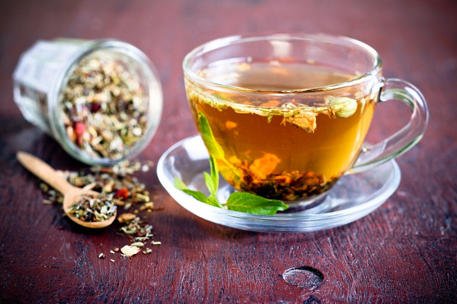 7 Incredible Health Benefits of Detox Tea