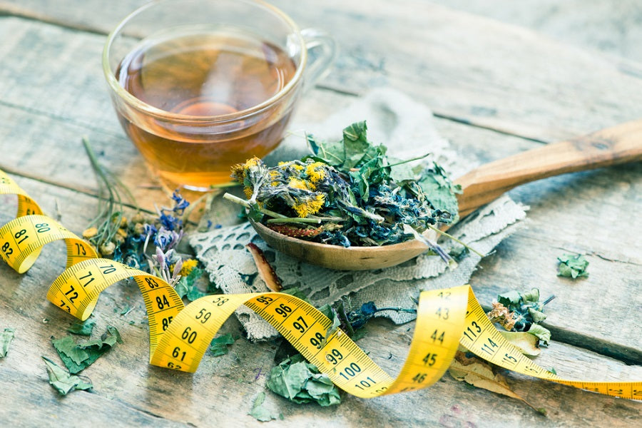 Does Detox Tea Help You Lose Weight? This Is What You Need to Know
