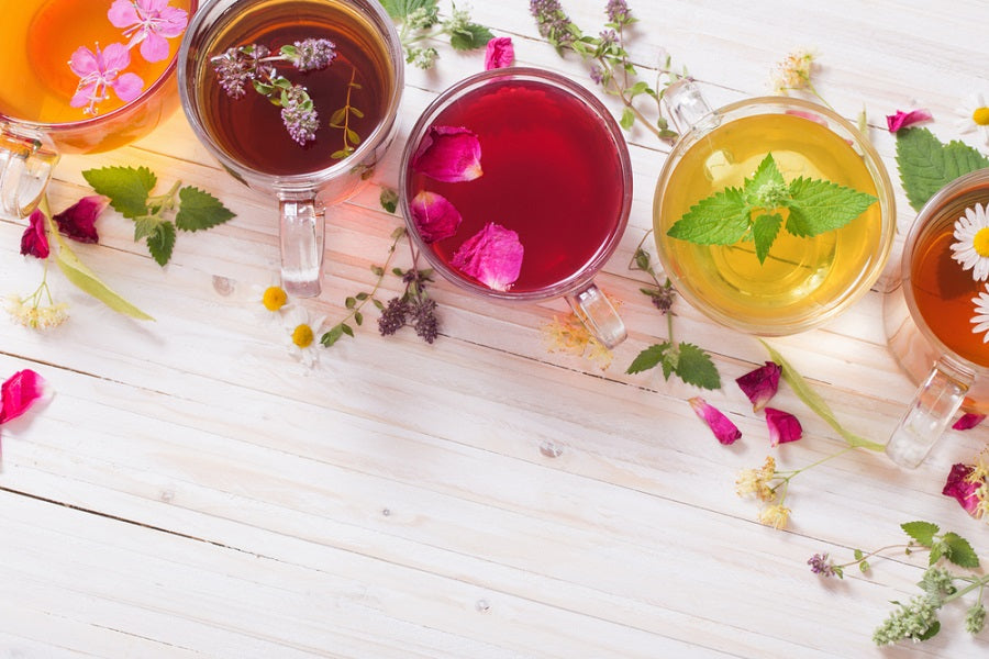 5 of the Best Types of Tea for Digestion