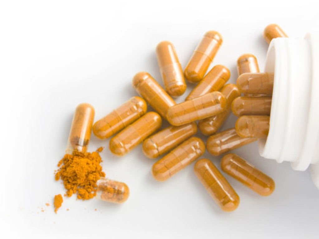 10 Benefits of Turmeric and Curcumin