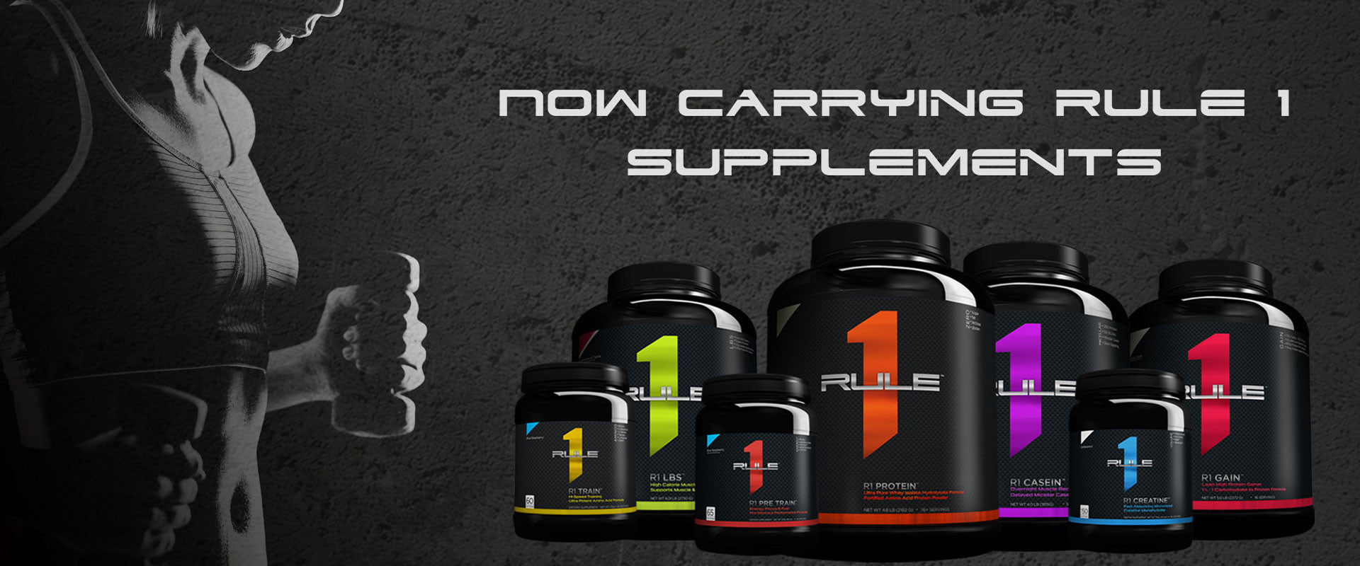 Now carrying rule 1 supplements