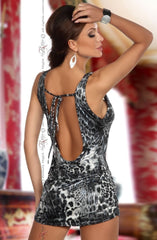 Beauty Night Narisa Dress - Dresses - Beauty Night - Charm and Lace Boutique