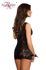 Beauty Night Therese Dress - Dresses - Beauty Night - Charm and Lace Boutique