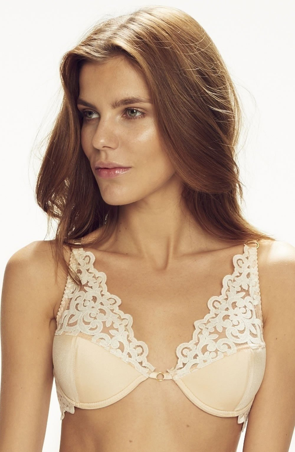 Caprice Amber Moon II Bra - Soft Cup Bras - Caprice Natural Fashion - Charm and Lace Boutique
