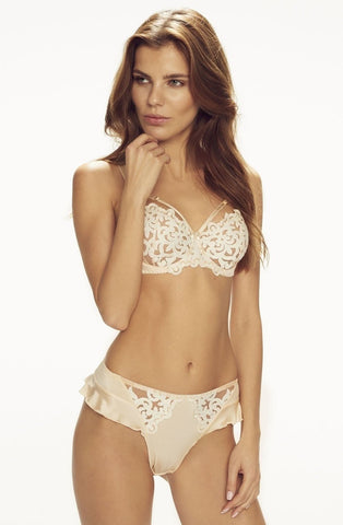 Caprice Amber Moon III Bra - Soft Cup Bras - Caprice Natural Fashion - Charm and Lace Boutique