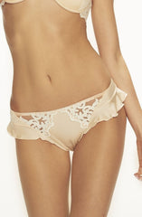 Confidante Amber Moon Thong - Thongs - Confidante - Charm and Lace Boutique