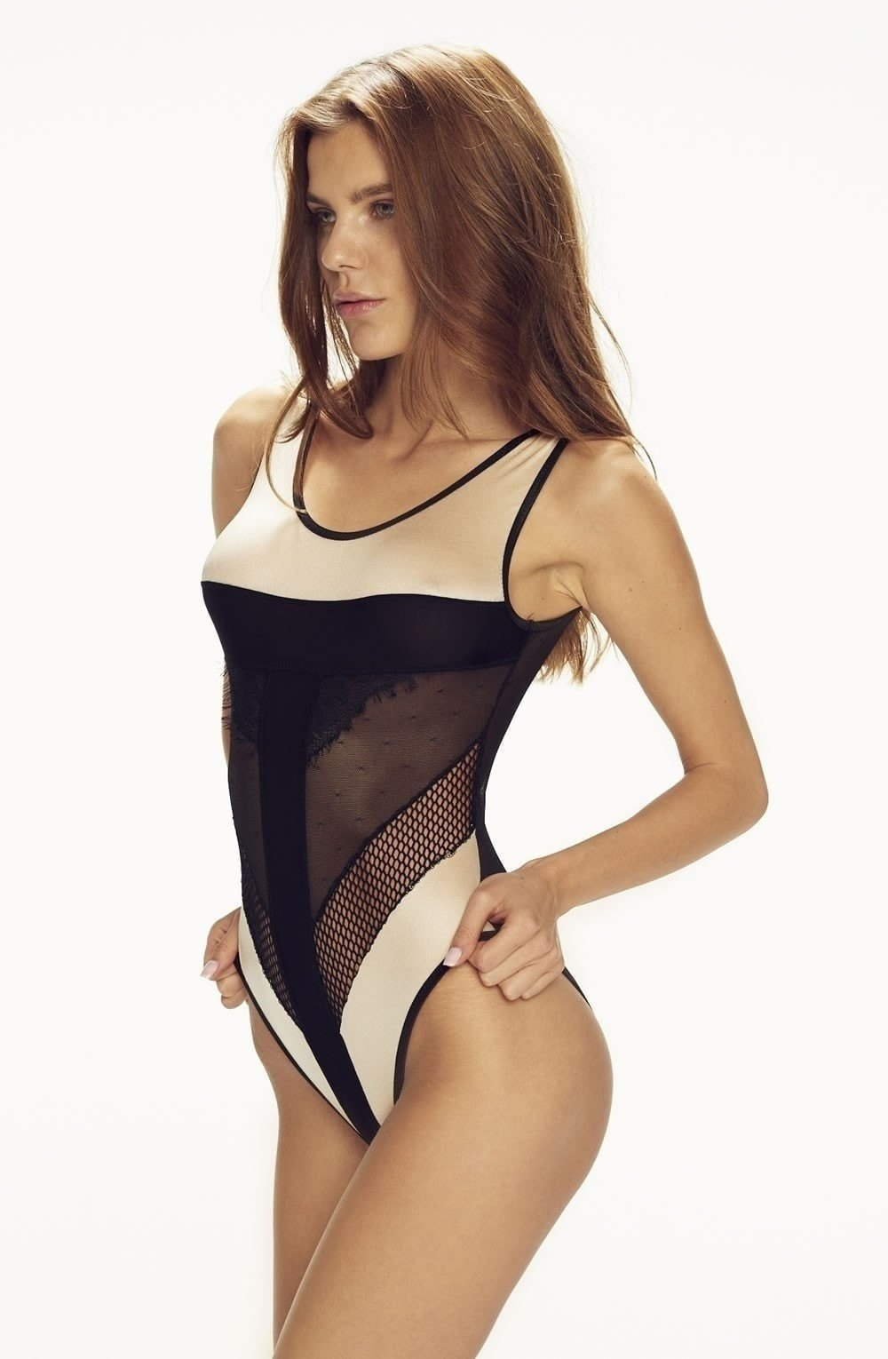Caprice Dream Body - Bodys - Caprice Natural Fashion - Charm and Lace Boutique