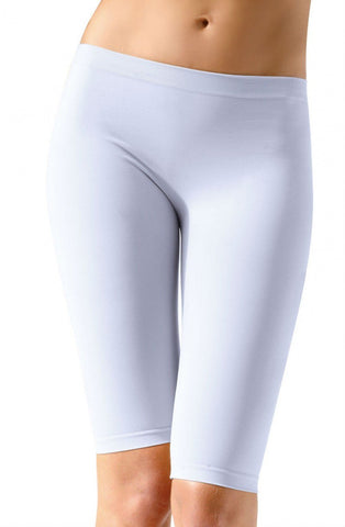 Control Body Active Short Leggings With Aloe (Medium Support) - Leggings - Control Body - Charm and Lace Boutique