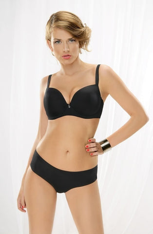 Corin Alma Moulded Smooth Cup Bra - Smooth Cup Bras - Corin - Charm and Lace Boutique