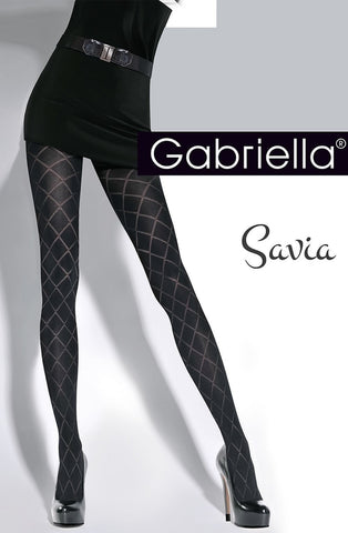 Gabriella Savia Tights - Tights - Gabriella - Charm and Lace Boutique