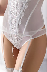 Gracya Juliette Thong - Thongs - Gracya - Charm and Lace Boutique