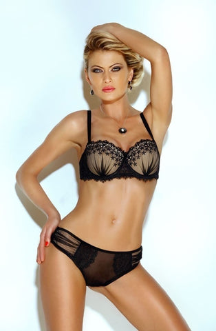Gracya Ursula Full Cup Bra - Push Up Bras - Gracya - Charm and Lace Boutique