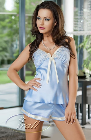 Irall Abigail Camisole Set - Camisole Sets - Irall - Charm and Lace Boutique