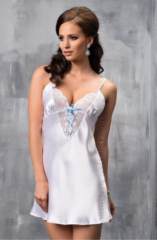 Irall Elsa Nightdress - Night Dresses - Irall - Charm and Lace Boutique