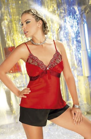 Irall Salome Camisole Set - Camisole Sets - Irall - Charm and Lace Boutique