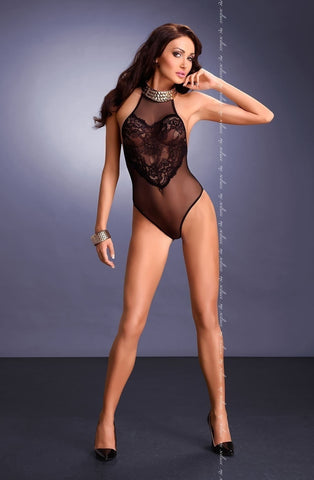 Me Seduce Livia Body - Bodys - Me Seduce - Charm and Lace Boutique