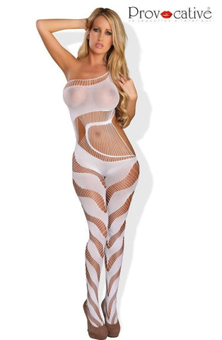 Provocative Bodystocking PR4466 - Body Stockings - Provocative - Charm and Lace Boutique