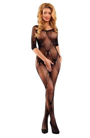 YesX Bodystocking YX413 - Body Stockings - YesX - Charm and Lace Boutique